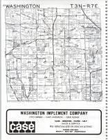 Washington T3N-R7E, Green County 1979